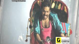 Alex Pandian - Alex Pandian Bad Boy Song Making