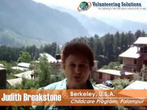 Childcare Program, Palampur-India