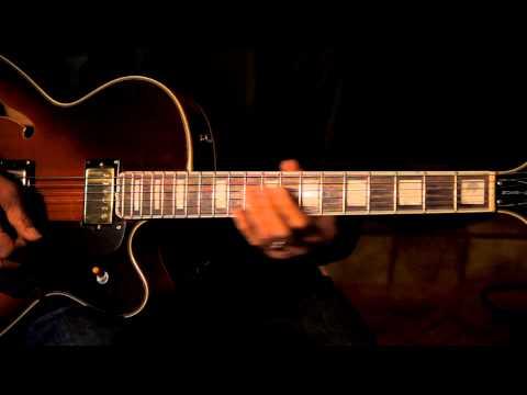 Girl From Ipanema - EZ Improv Jazz Guitar Lesson