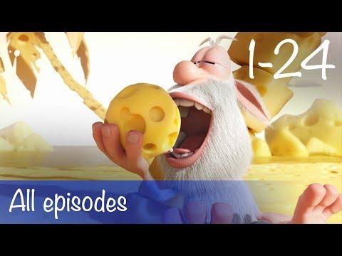 Booba - Les 24 épisodes - Dessin animé pour les enfants thumbnail
