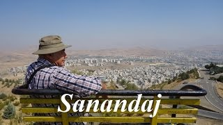 Iran/(Drive from Hamadan to Sanandaj) Part 92