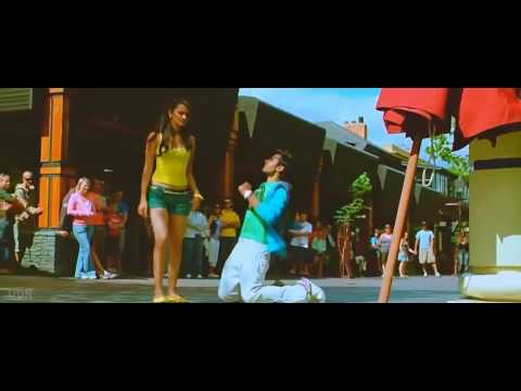 Aalam Guzarne Ko(Tere Bina Razi Nahi) Kal Kissne Dekha Love Song [HD].mp4