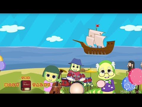 Shall We Gather I Bible Rhymes Collection I Bible Songs For Children with Lyrics