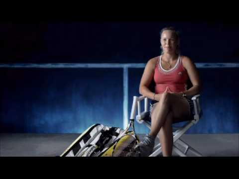 2010 Olympus 全米オープン Series: Caroline Wozniacki