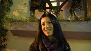 Quelli che...aspettando l'Africa Eco Race 2019: Sara, copilota di Paolo Ceci