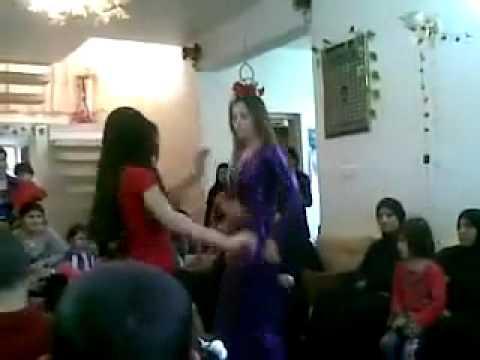 رقص بلادي من ابو اسكندر