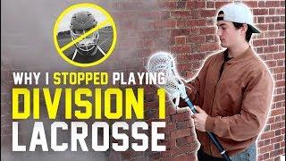Pickup Football | D1 Lacrosse