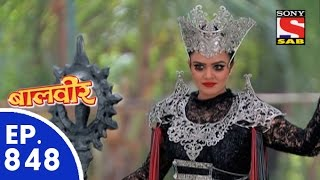 Baal Veer - बालवीर - Episode 848 - 12th November, 2015