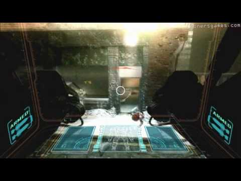 F.E.A.R.2 - Project Origin - Interval 04 - [3/4]