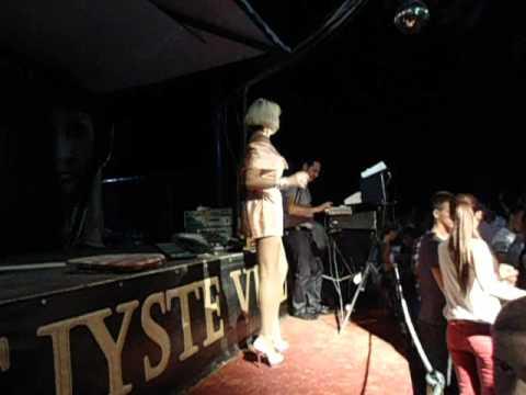 Gjyste Vulaj Ulqin 2012 video