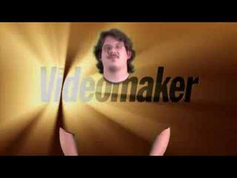 Videomaker - Lighting for Chromakey