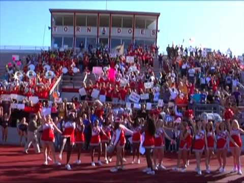 Clearwater High School: Colors For A Cause Lip Dub