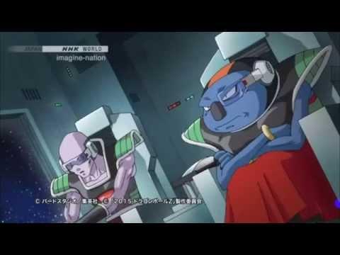 Dragon Ball Z Revival Of F(Resurrection Of F) NEW SCENES!