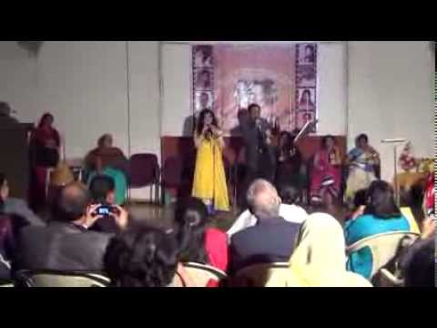 Kora Kagaz Tha Ye Mann Mera - By Dr. Sanat Mukherjee & Aditi Dixit video