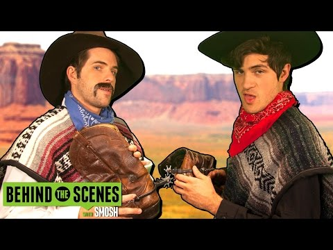 HOT COWBOY LOVE (BTS)