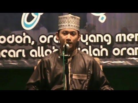 Gus Ahmad • Mauidhoh Hasanah • Pondok Utara Al Fatah Temboro