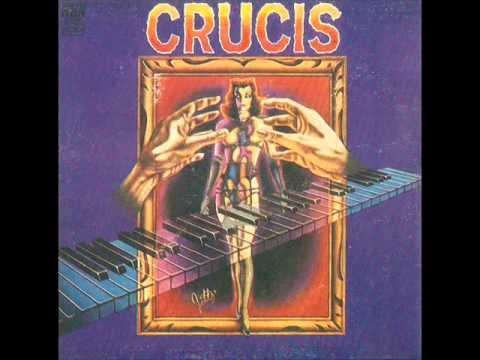 Crucis - Crucis (Disco Entero)