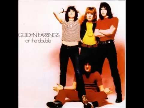 Golden Earring - Im A Runnin