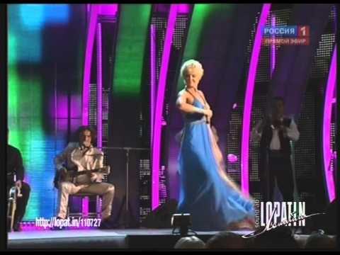 Валерия — На Ивана Купала / Новая волна 2011
