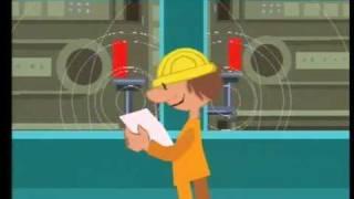 ¡Cuídate! prevención de riesgos laborales en el trabajo