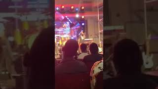 Hybrid performing at the Ongea Music Summit 2020