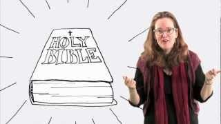 Bible: A Book Like No Other | Lauren Winner