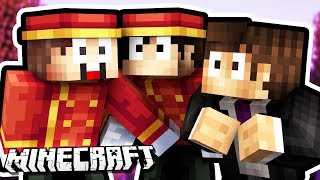 Download Lagu ARE THE PALS BROTHERS!? (Minecraft Hotel) Gratis STAFABAND
