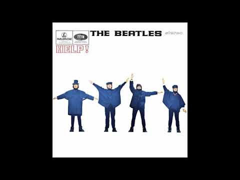 Beatles - The night before