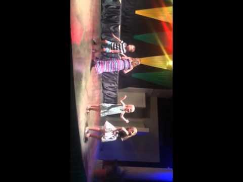 Jamaica Dance Off