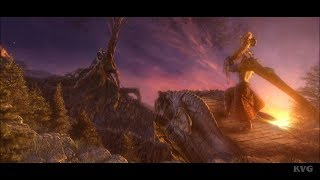 Warcraft 3: Reforged - Eternity's End - Ending (PC HD) [1080p60FPS]