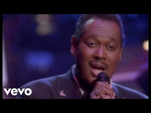 Luther Vandross - Impossible Dream