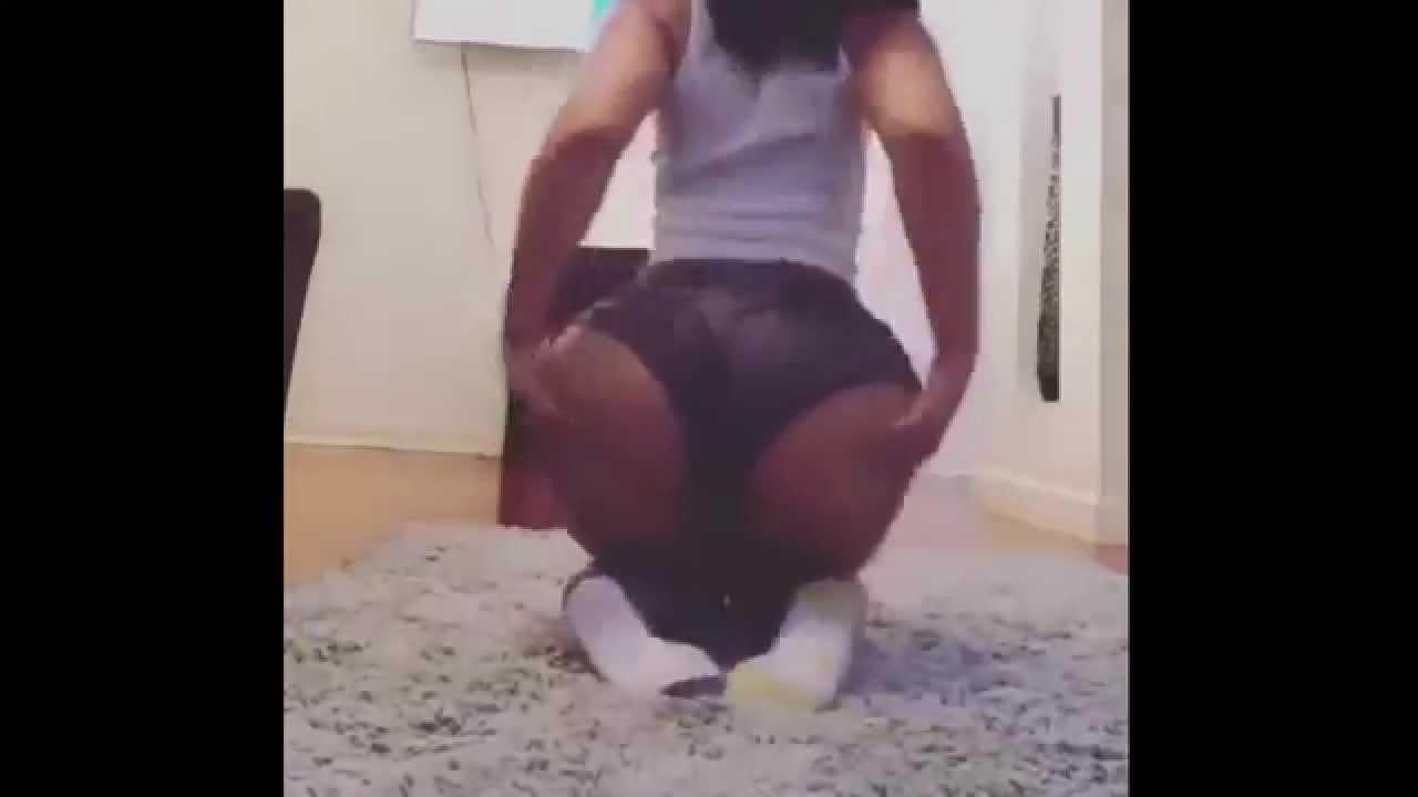 Twerking Vines (Booty Shaking 6)