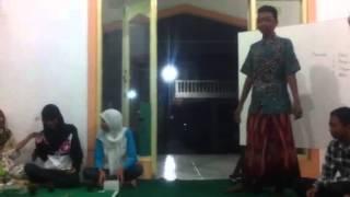 Kandidat ketua Ramadhan 1434 H/2013 M - Bagas