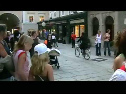 Pécsi Gospel Kórus - I' paradisi