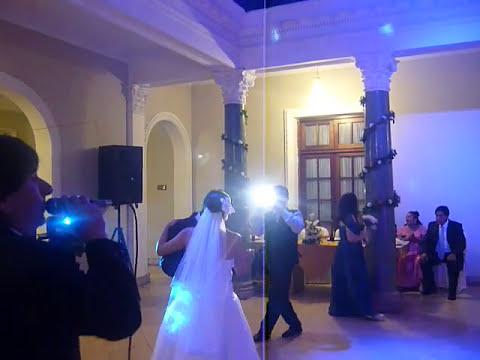 Eventos de Gala Garden - Club de Leones MIraflores - Baile Novios Vivo - Bodas Lima (4086700)