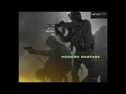 WORKING - CLICK HERE Here is tutorial of CoDMW2 (pirate - SKIDROW) MULTI