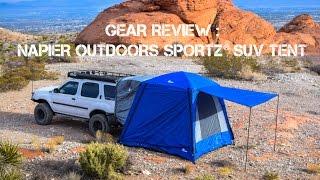 download lagu Napier Outdoors Sportz Suv Tent Review gratis