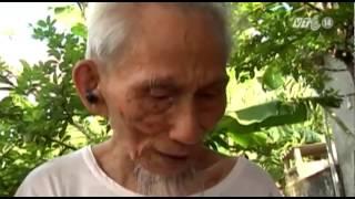 VTC14_Việt Nam có thể phá kỷ lục về người già nhất thế giới