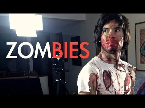 ZOMBIES | Hola Soy German - Download it with VideoZong the best YouTube Downloader