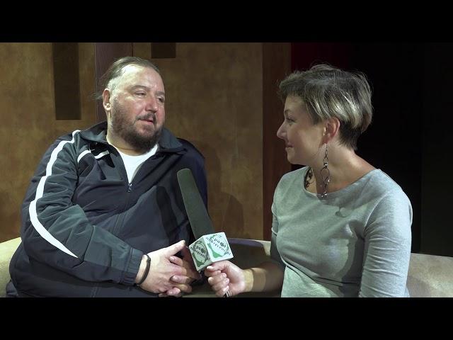 Dariusz Gnatowski - wywiad