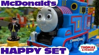 "Thomas and friends ""McDonald"