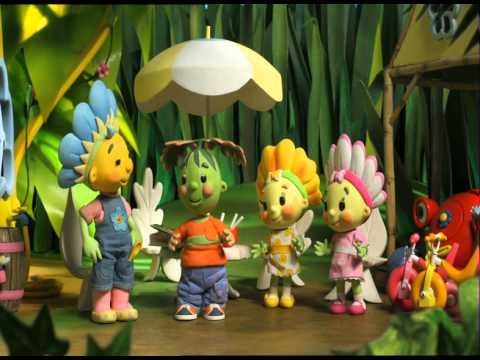 Fifi & the Flowertots - TWINKLE TWINKLE