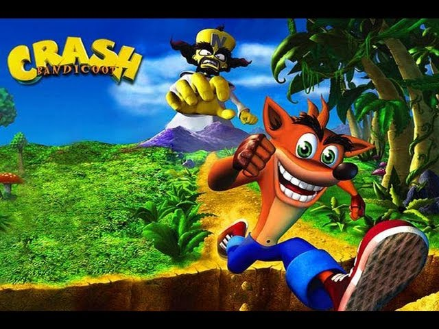 CGRundertow CRASH BANDICOOT for PlayStation Video Game Review
