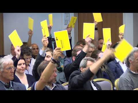 PBD Videonews AD Genève 2018
