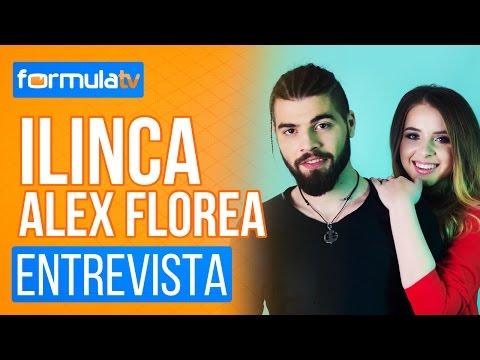 """Ilinca y Alex Florea (Eurovisión): """"El yodeling es de todo el mundo, no solo de Alemania y Suiza"""""""