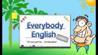 Everybody English Theme Song