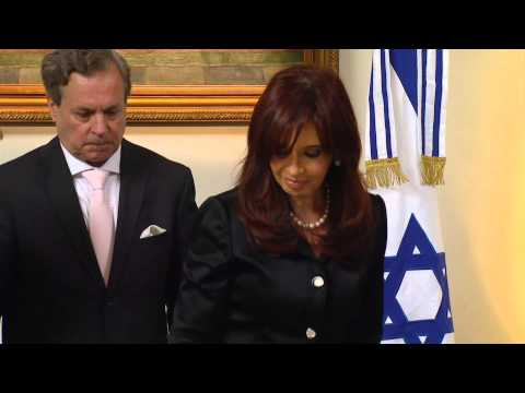 The Listening Post - Lead Story - Argentina: Prosecution from beyond the grave?