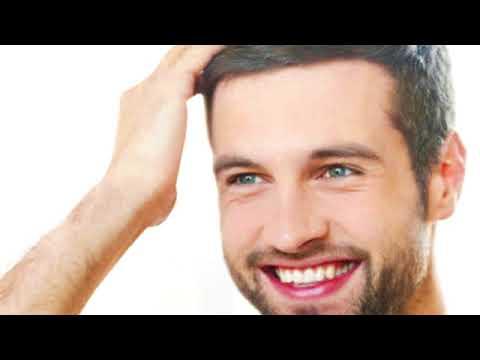 Haarausfall stoppen – für jede Form die passende Hilfe