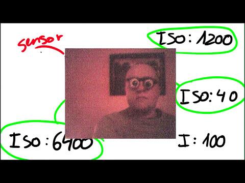 Velocidad de obturación, Diafragma e ISO. Aprende en profundidad.