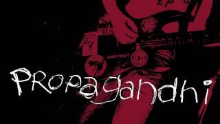 Watch Propagandhi Gamble video
